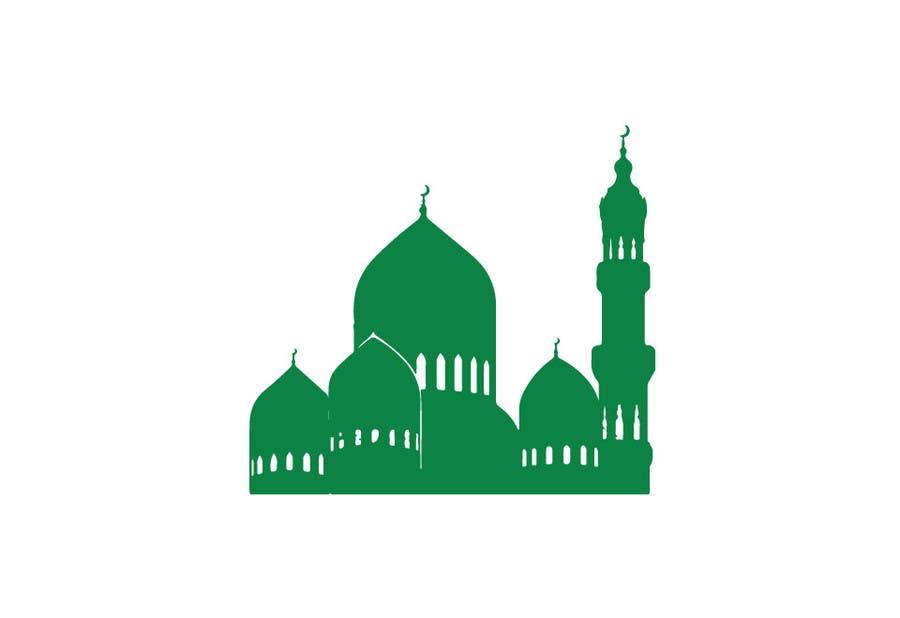 Penyertaan Peraduan #19 untuk ISLAM MESJID Corporate Identity, Flyer, Brochure, Logo