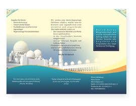 nº 18 pour ISLAM MESJID Corporate Identity, Flyer, Brochure, Logo par arirushstudio