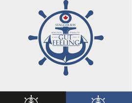 nº 1 pour Boat Name Logo par kevincollazo