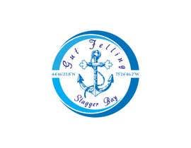 nº 52 pour Boat Name Logo par rocky180804