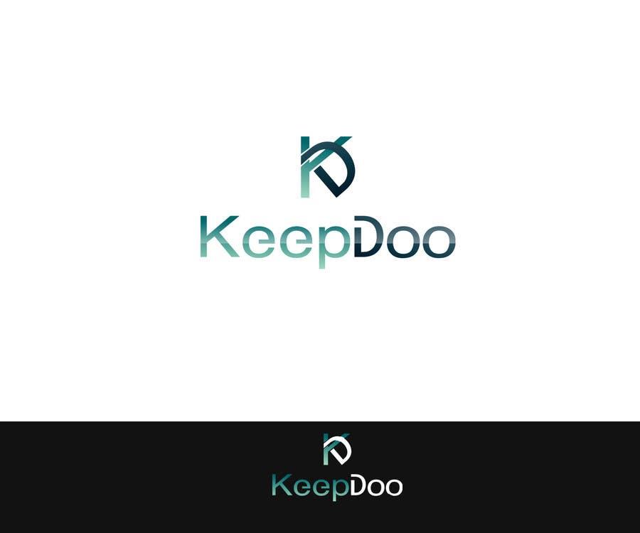 Bài tham dự cuộc thi #                                        51                                      cho                                         Logo Design for KeepDoo