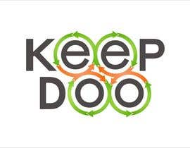 #193 para Logo Design for KeepDoo por innovys
