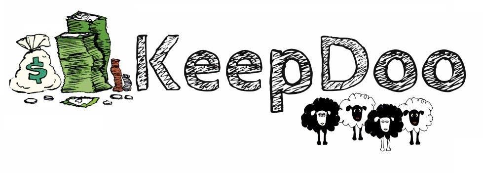 Bài tham dự cuộc thi #                                        151                                      cho                                         Logo Design for KeepDoo