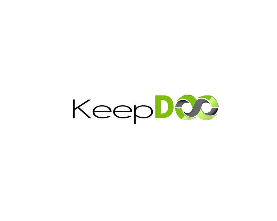 Contest Entry #                                        148                                      for                                         Logo Design for KeepDoo