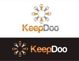 #183 cho Logo Design for KeepDoo bởi sharpminds40