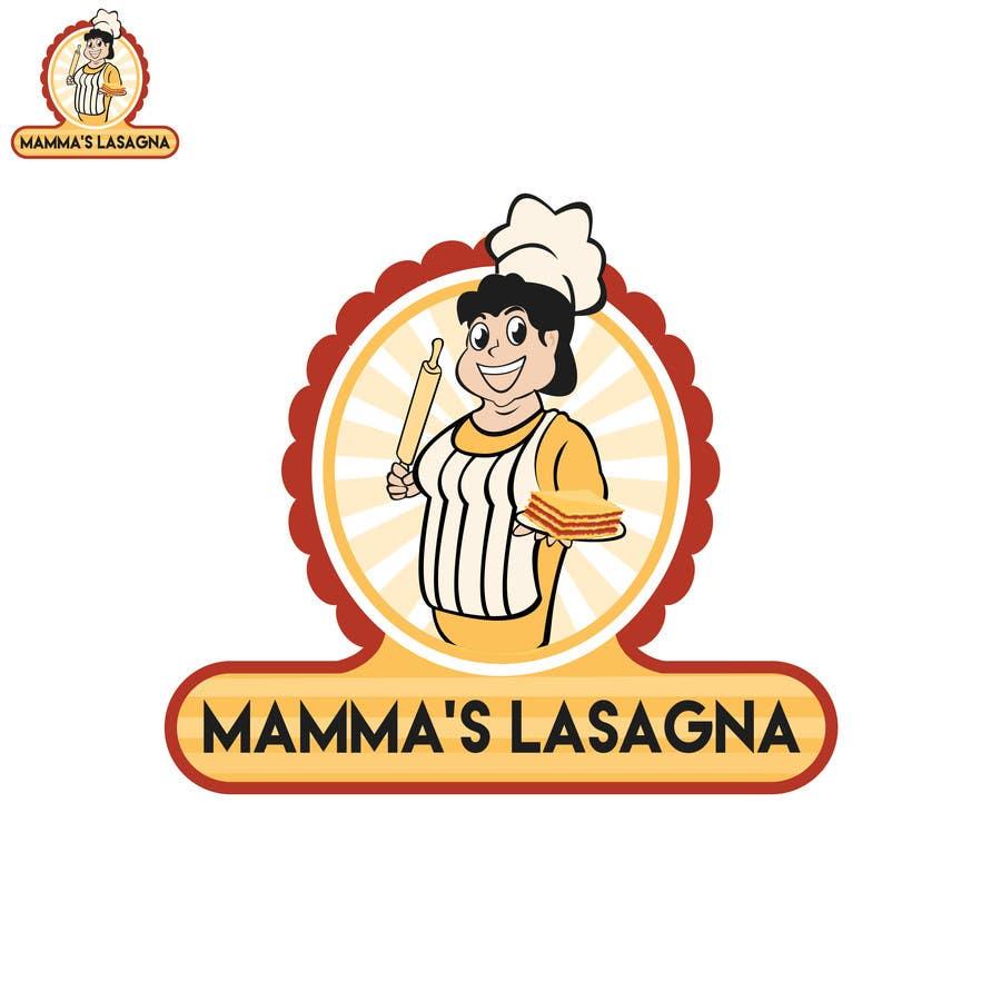 Proposition n°159 du concours MAMMA'S LASAGNA