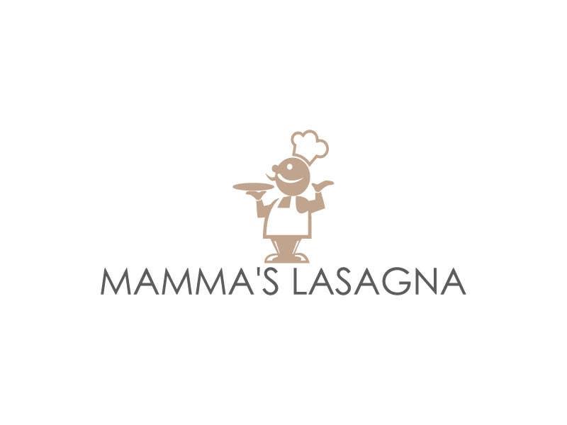 Proposition n°192 du concours MAMMA'S LASAGNA