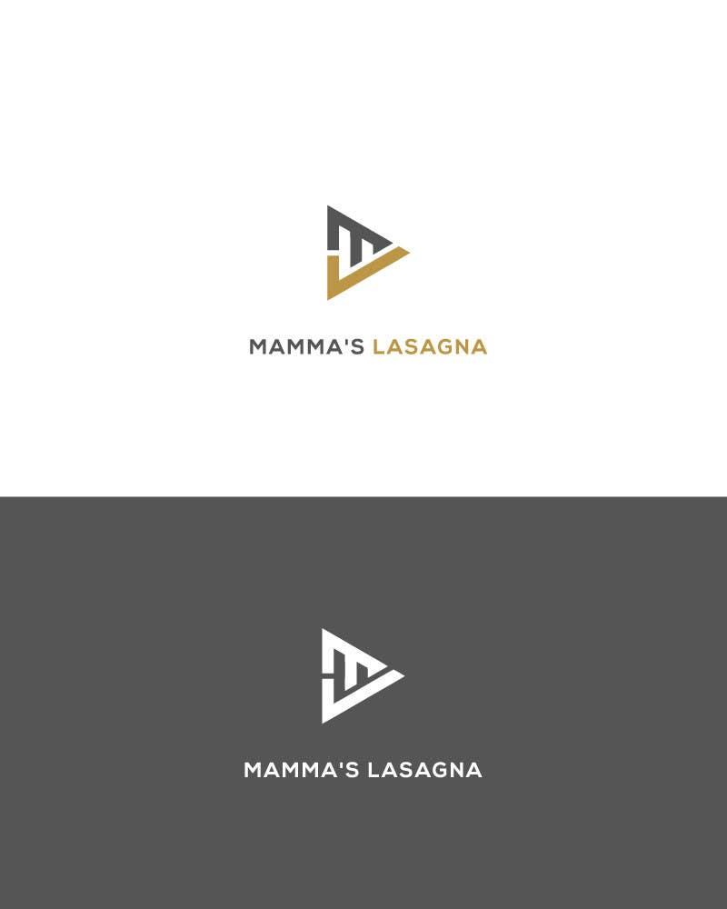 Proposition n°182 du concours MAMMA'S LASAGNA