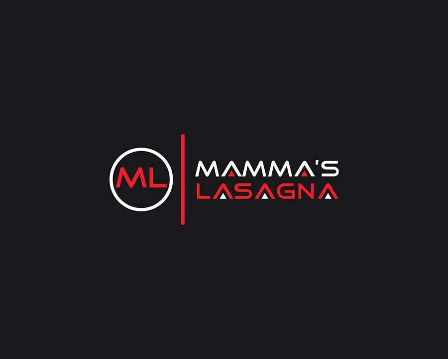 Proposition n°273 du concours MAMMA'S LASAGNA