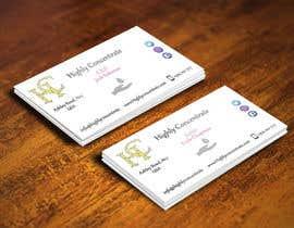 nº 91 pour Design some Business Cards par Mehedi947264