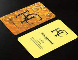 nº 148 pour Design some Business Cards par mehfuz780