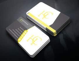 nº 40 pour Design some Business Cards par aashiq94