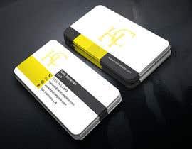 nº 65 pour Design some Business Cards par aashiq94