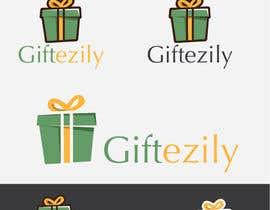 nº 148 pour Design a Logo for my online store Giftezily par rjsoni2909