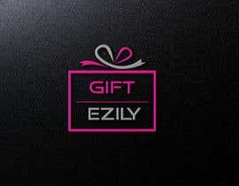 nº 137 pour Design a Logo for my online store Giftezily par TajrinUS