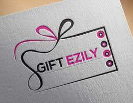 nº 142 pour Design a Logo for my online store Giftezily par TajrinUS