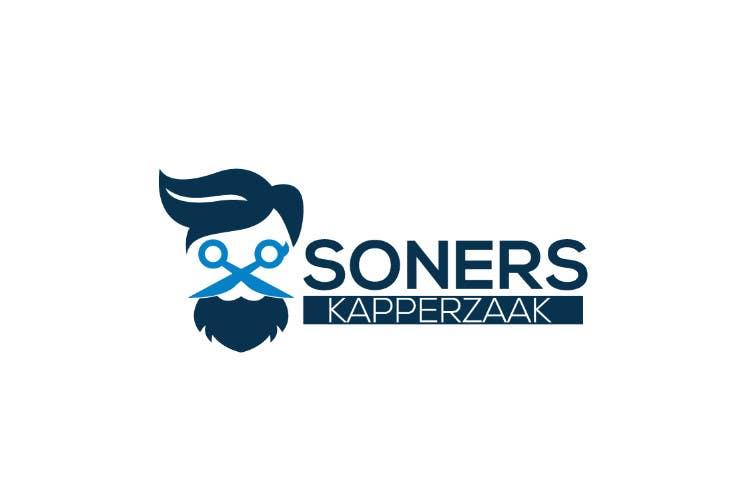 Proposition n°85 du concours Design a Logo for a barbershop