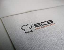 nº 7 pour Logo Design par tasneemmansur