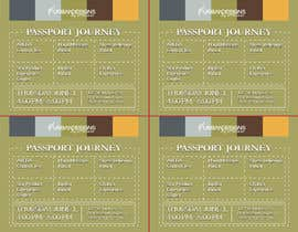 #21 for pass port card by kalaja07
