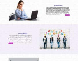 #73 for website background Homepage by Tajulislambd