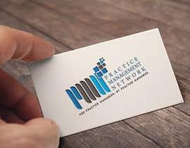 nº 150 pour Logo Design PMN par safiqul2006