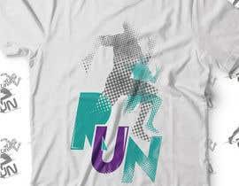 nº 28 pour Graphic designs for a new apparel brand selling t-shirts par eliartdesigns