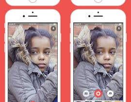 nº 11 pour Design an App screens in PSD par JulioEdi