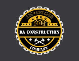 nº 14 pour Construction Company Needs a Logo par Sanduncm
