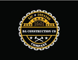 nº 9 pour Construction Company Needs a Logo par DesignerTanny