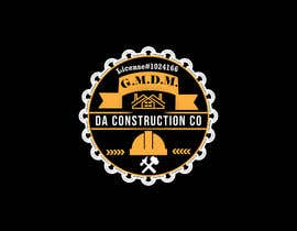 nº 12 pour Construction Company Needs a Logo par elena13vw