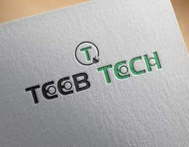 nº 42 pour Need a logo for a techblog par TasnuvaTonu