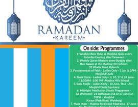 nº 6 pour Design a Ramadaan Calendar par trustgallery
