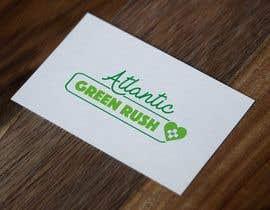 nº 41 pour Design a Logo for Atlantic Green Rush par linedsl
