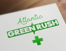 nº 31 pour Design a Logo for Atlantic Green Rush par farzanamim333
