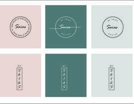 #13 for Diseño de logotipo/marca para proyecto de diseño de faldas by chalia87