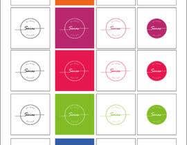 #15 for Diseño de logotipo/marca para proyecto de diseño de faldas by chalia87
