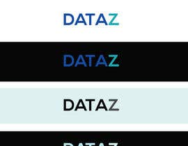 nº 155 pour Design a Logo for DataZ par creativefolders