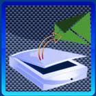 Proposition n° 49 du concours Graphic Design pour Icon Design for a Document Scanner Phone App