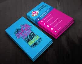 nº 24 pour Design some Business Cards par sujhonsharma