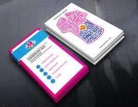 nº 57 pour Design some Business Cards par sujhonsharma