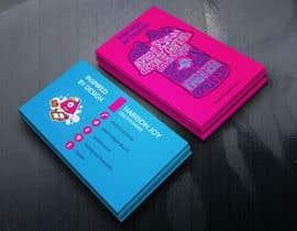 nº 59 pour Design some Business Cards par sujhonsharma