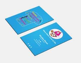 nº 47 pour Design some Business Cards par Asifbd0110