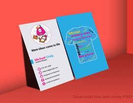 nº 50 pour Design some Business Cards par Asifbd0110