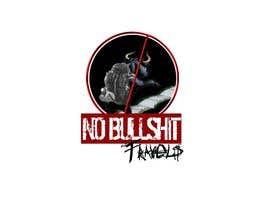 nº 29 pour Design No Bullshit Travel a Logo par michaelawe