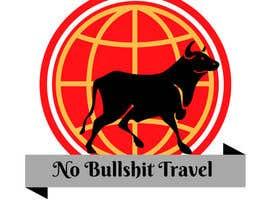nº 27 pour Design No Bullshit Travel a Logo par nurdiyanaasyiqin