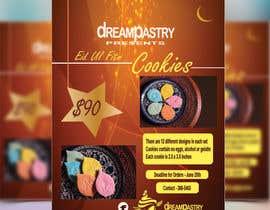 nº 11 pour Specialty Bakery Needs Eid Ul Fitr  Flyer par jannat82
