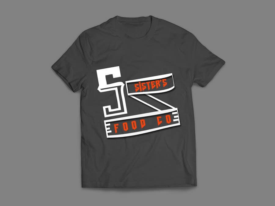 Proposition n°17 du concours Design a T-Shirt