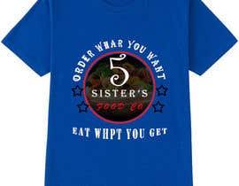 nº 31 pour Design a T-Shirt par tahminachumki