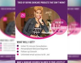 nº 79 pour Design a Flyer par zakeyasultana