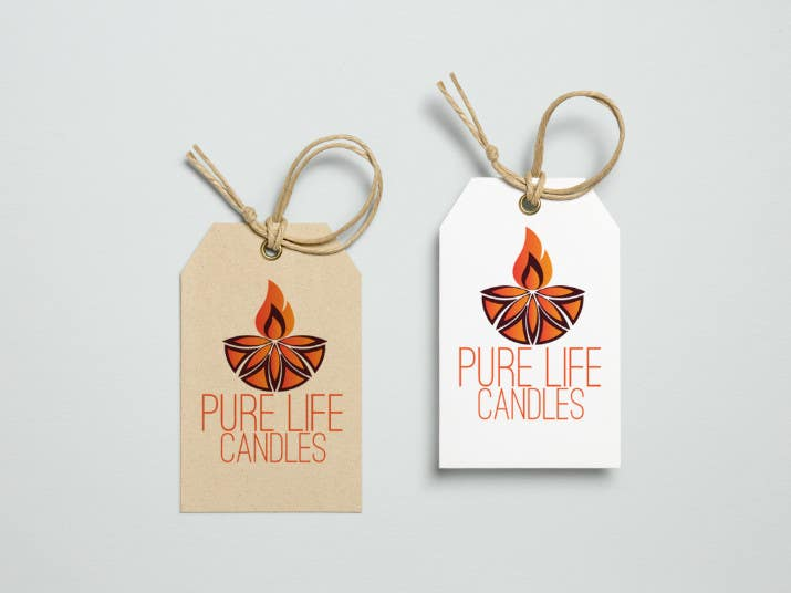 Proposition n°30 du concours Design a Logo for a Candle Company